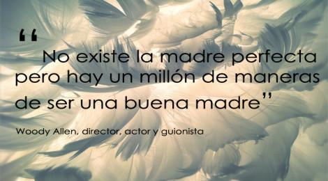 1 y ¡Acción! · Madres