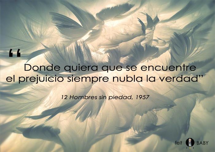 frase 12 hombres sin piedad