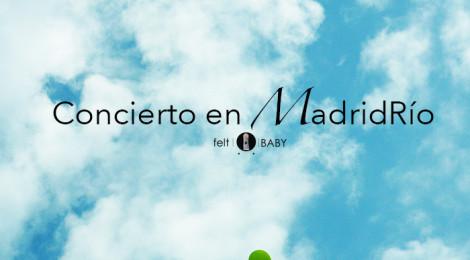 Concierto en MadridRío