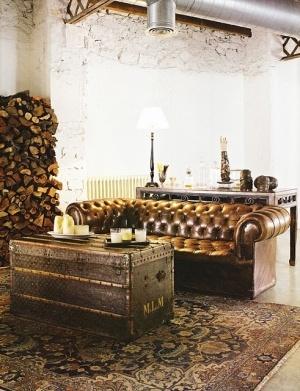 Lifestyle blog feltbaby chester y leña