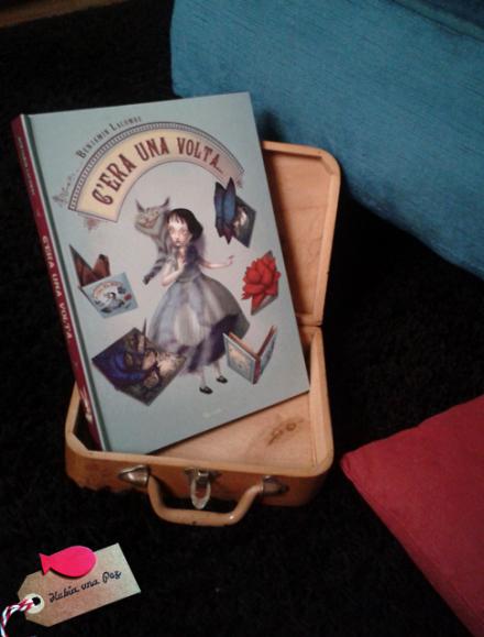 Lifestyle blog feltbaby libro infantil cuentos silenciosos