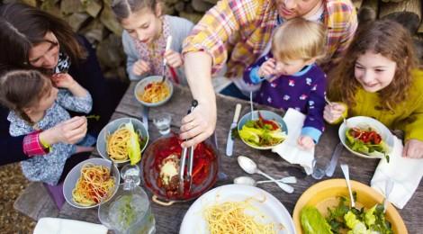 Comunicac(c)ión: cocinando con Jamie Oliver