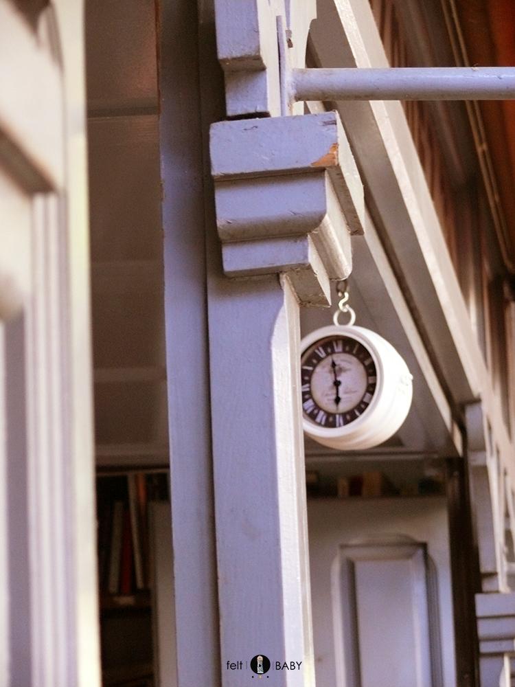 feltbaby pequeño reloj cuesta de moyano