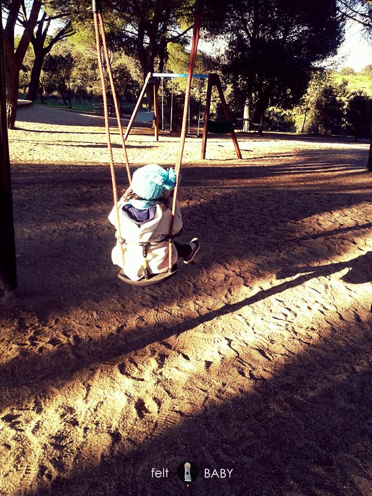 feltbaby blog por madrid j
