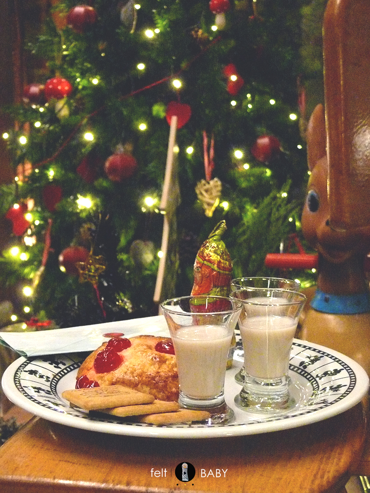 Navidad feltbaby e