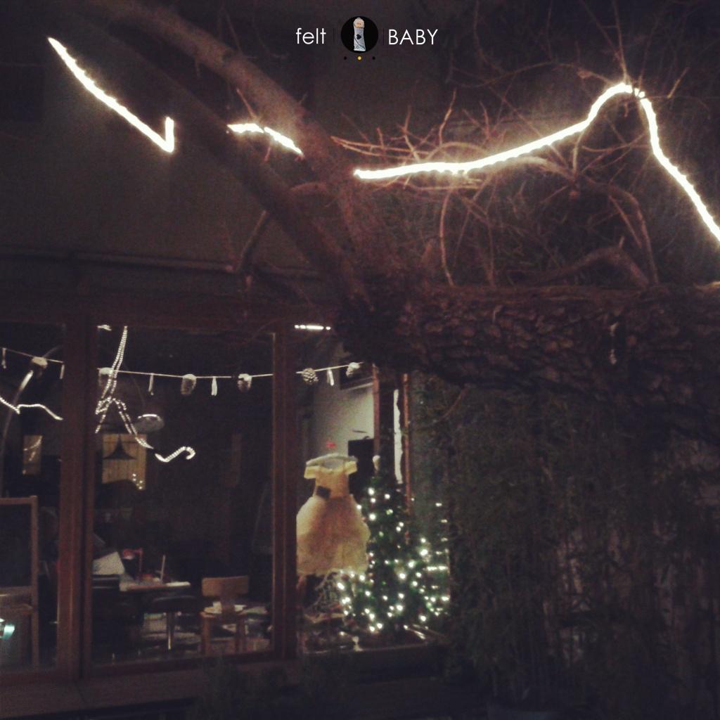 Navidad feltbaby f