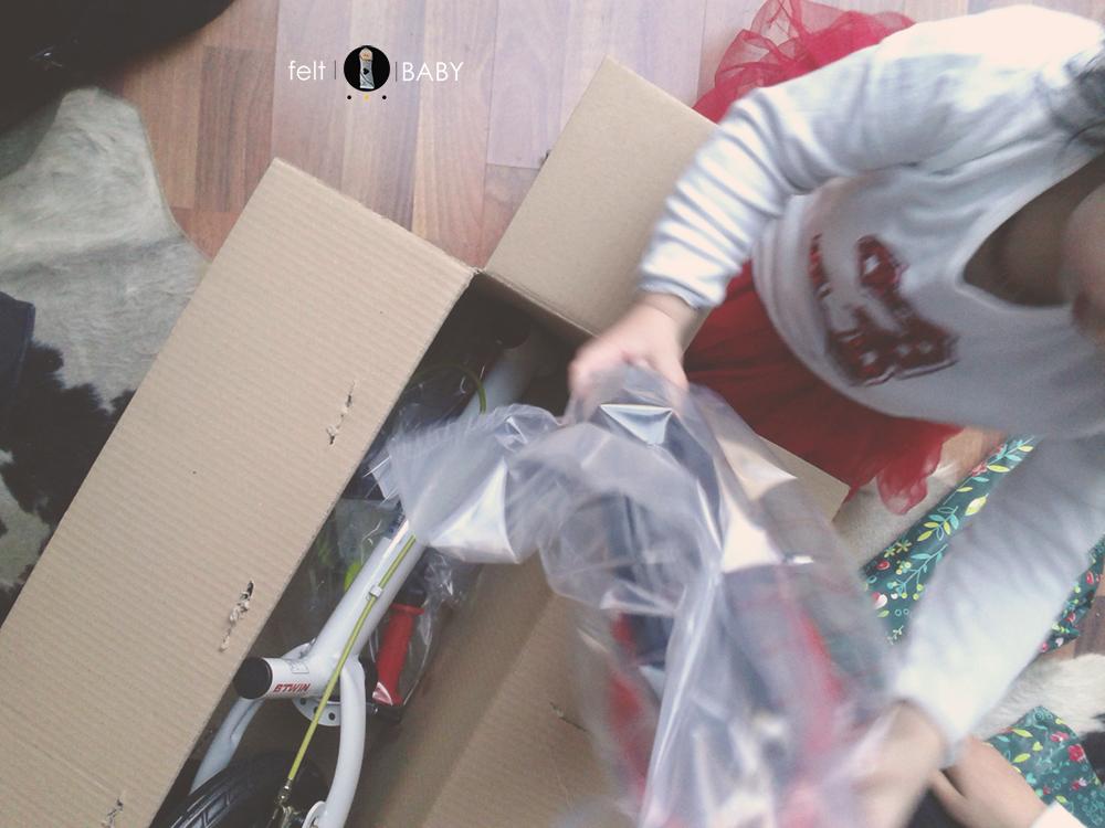 Cumpleaños infantil pirata feltbaby blog regalo