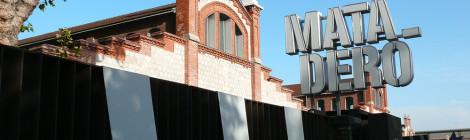 Matadero Madrid: creación contemporánea