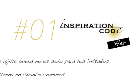 #01 Inspiration Code · Her
